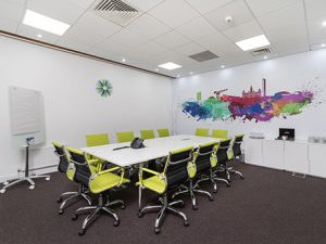 69 Buchanan Street - Meeting Room