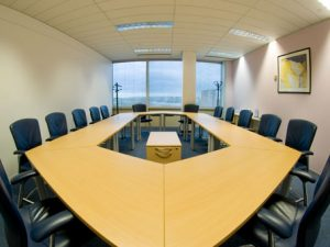 8 Exchange Quay - Conference Room 2