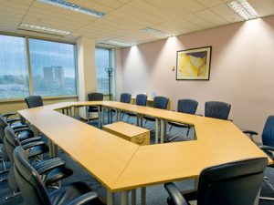 8 Exchange Quay - Conference Room