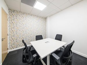 Cavell House - Meeting Room