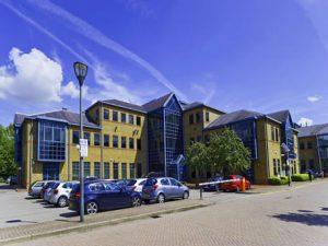Knyvett House - Office Building