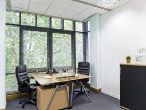 Knyvett House - Office Room