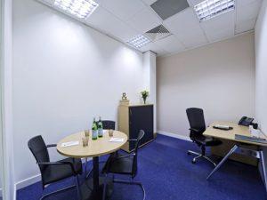 Knyvett House - Private Office