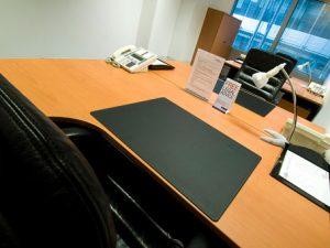 Regent's Place - Office Desk