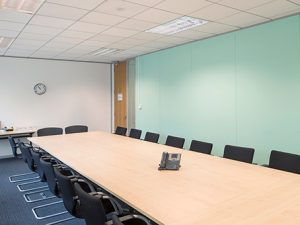 The Quadrant - Office Conference Room